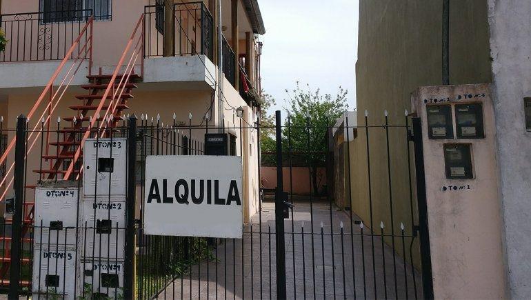 """Inmobiliarias en alerta por el pedido de extender alquileres """"congelados"""""""
