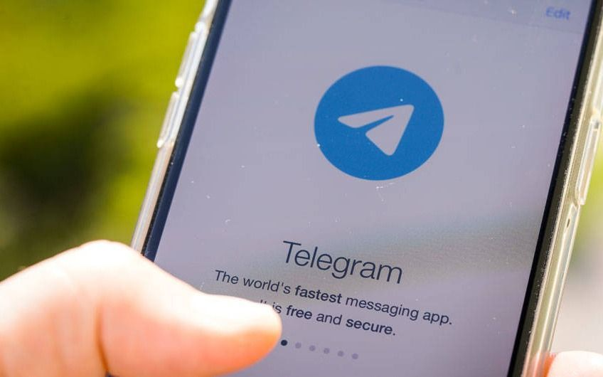 Furor por Telegram: bate récords de inscripciones tras las nuevas reglas de WhatsApp