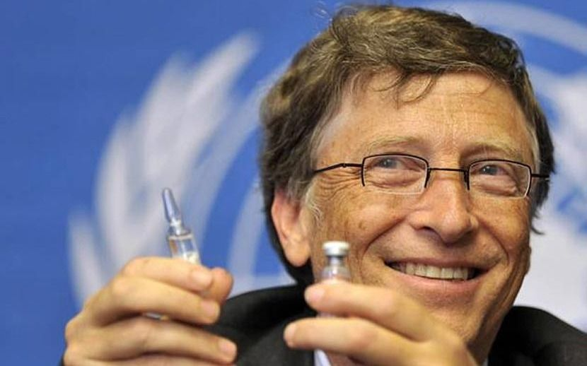 La teoría conspirativa sobre el origen del COVID por la que un tribunal peruano acusó a Bill Gates, George Soros y la familia Rockefeller