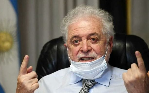 """""""Estamos transitando por una delgada línea donde la prevención es indispensable"""", advirtió Ginés"""