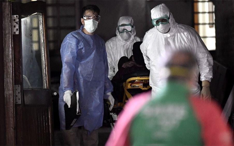 Coronavirus en Argentina: 12.725 nuevos casos y otras 135 muertes