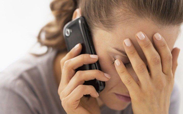"""Prestadoras de telefonía móvil fueron las más sancionadas por incumplir con el """"No Llame"""""""