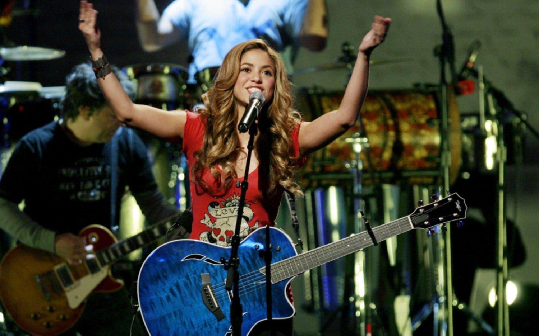 Shakira vendió los derechos de más de un centenar de canciones a un fondo de inversión
