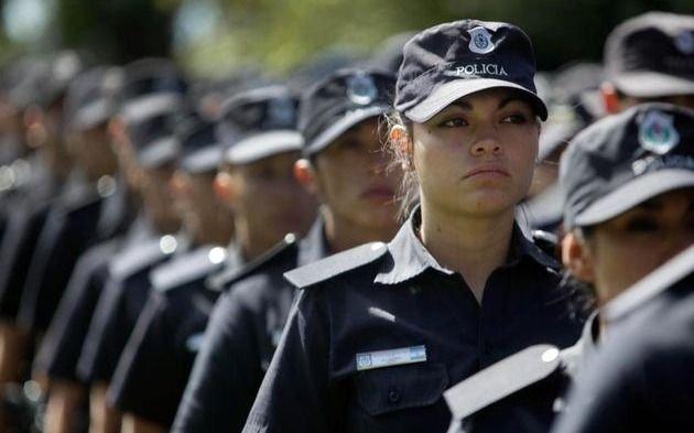 La Provincia anunció un aumento para la Policía y agentes del SPB