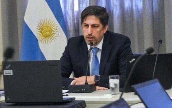 """Tras las críticas, Trotta le respondió a Macri: lo tildó de""""cínico"""" y """"especulador"""""""