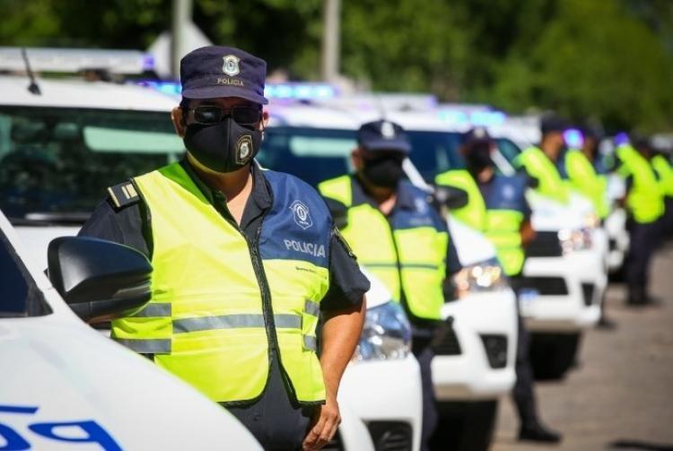 De cuánto será el aumento a la Policía: el básico inicial se va a $46.238