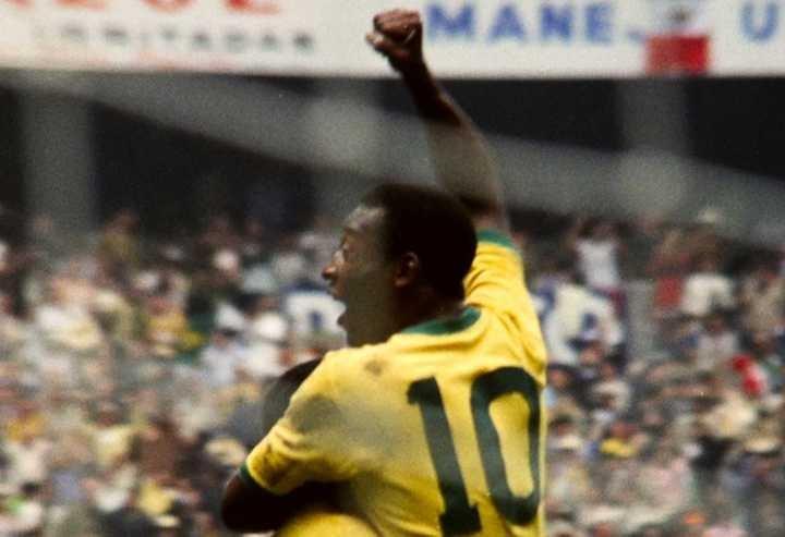 Amazon tiene a Maradona y Netflix a Pelé: en febrero se estrena su documental