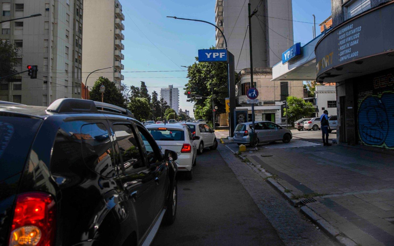 ¿A cuánto se fue la nafta en La Plata con el nuevo aumento?