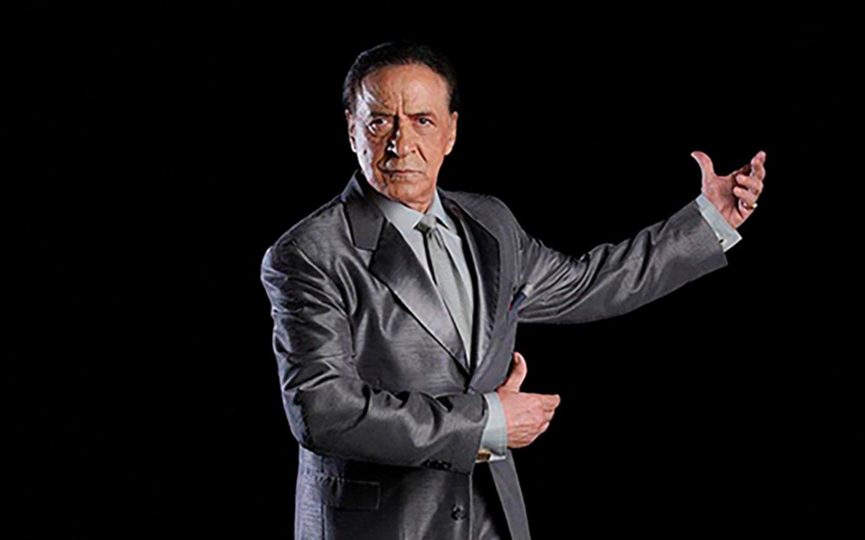 Falleció el legendario bailarín Juan Carlos Copes, a sus 89 años, por coronavirus