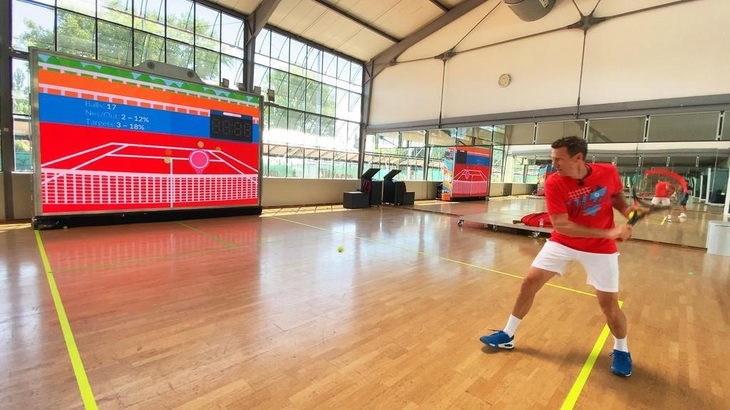 Realidad mixta, ¿el futuro del deporte?