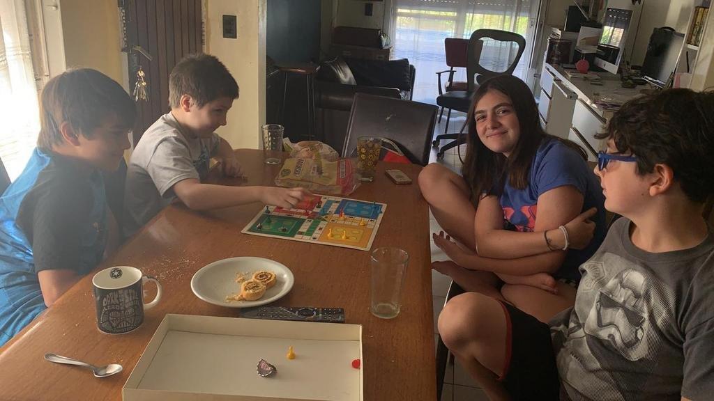 Modo verano: la pandemia y las vacaciones con chicos… ¡en casa!