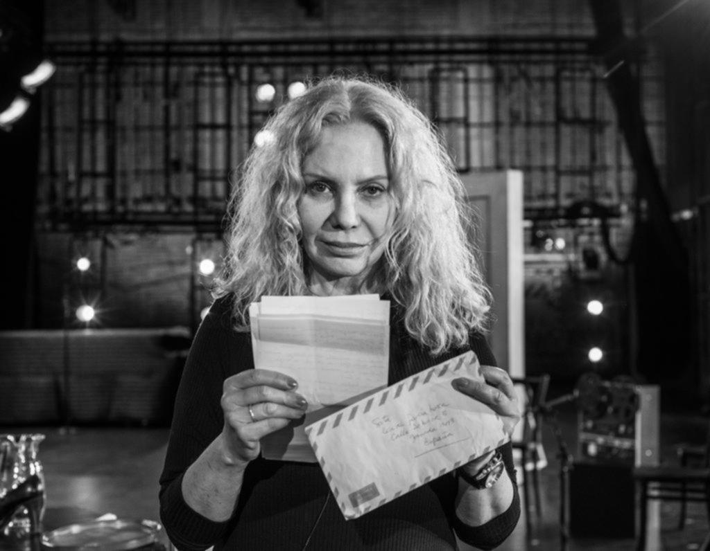 """Cecilia Roth: """"Cuando no hay registro es como si parte de la humanidad estuviera viviendo otra historia"""""""
