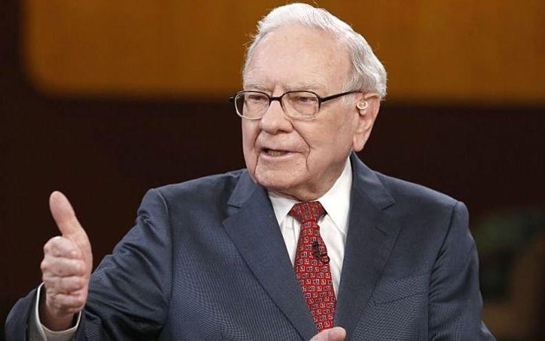 "El magnate Warren Buffett defenestró el Bitcoin:  ""Atrae a muchos charlatanes"""