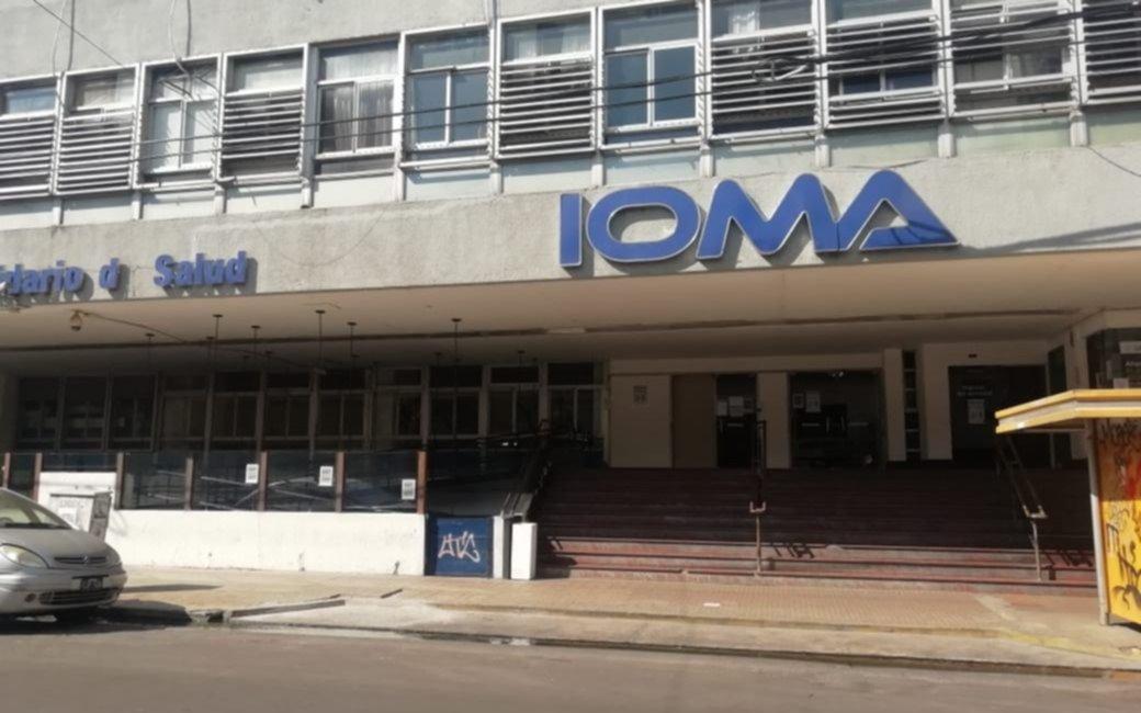 IOMAy laAgremiación Médica Platense acordaron actualizar los honorarios