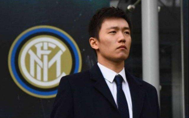 Lío en puerta: el millonario chino que compró el Inter quiere cambiarle el nombre y el escudo