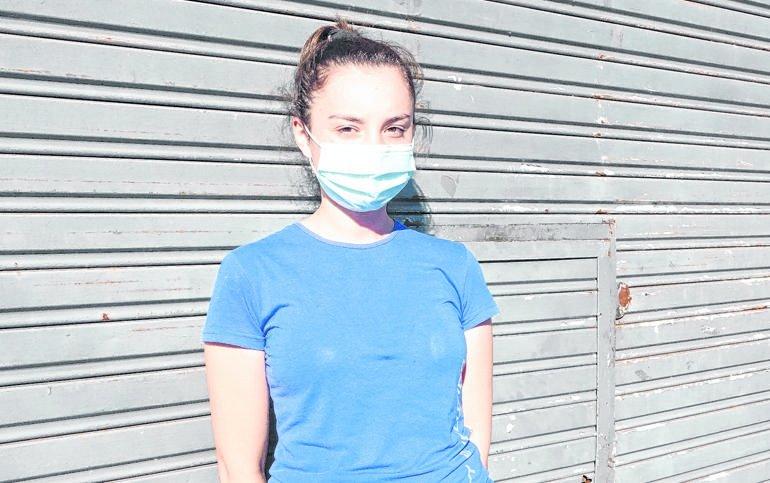En una carnicería robaron hasta la carne tras meterse por la casilla del gas