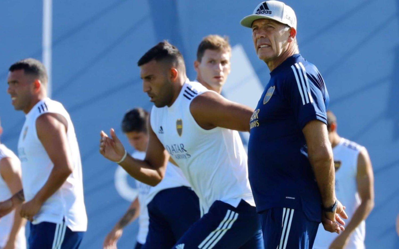 Juega en un club argentino y reconoció que lo llamaron de Boca