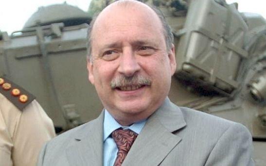 Murió José Pampuro, ex ministro de Defensa durante el Gobierno de Néstor Kirchner