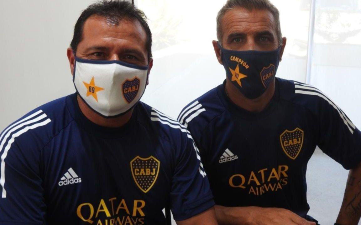 Derrota en la Copa y bajas en el plantel: el Consejo de Fútbol de Boca rompió el silencio