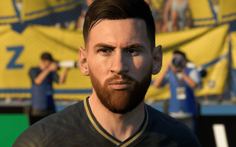 ¿Por qué Messi quedó afuera del equipo del año en el videojuego FIFA 21?