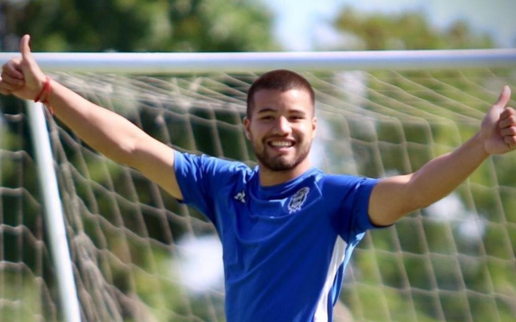 Alarma en el Lobo: Weigandt podría volver a Boca por pedido de Riquelme