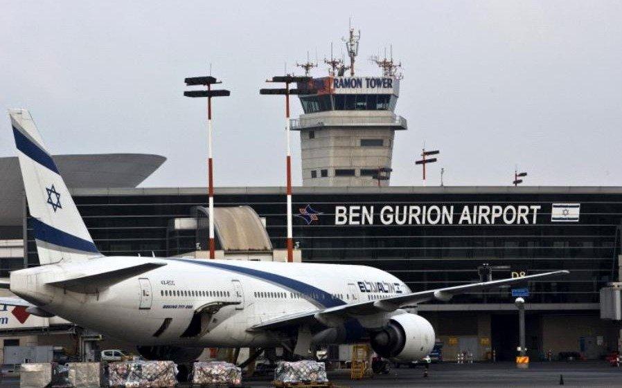 Israel cerrará por dos semanas su único aeropuerto internacional para frenar las nuevas cepas