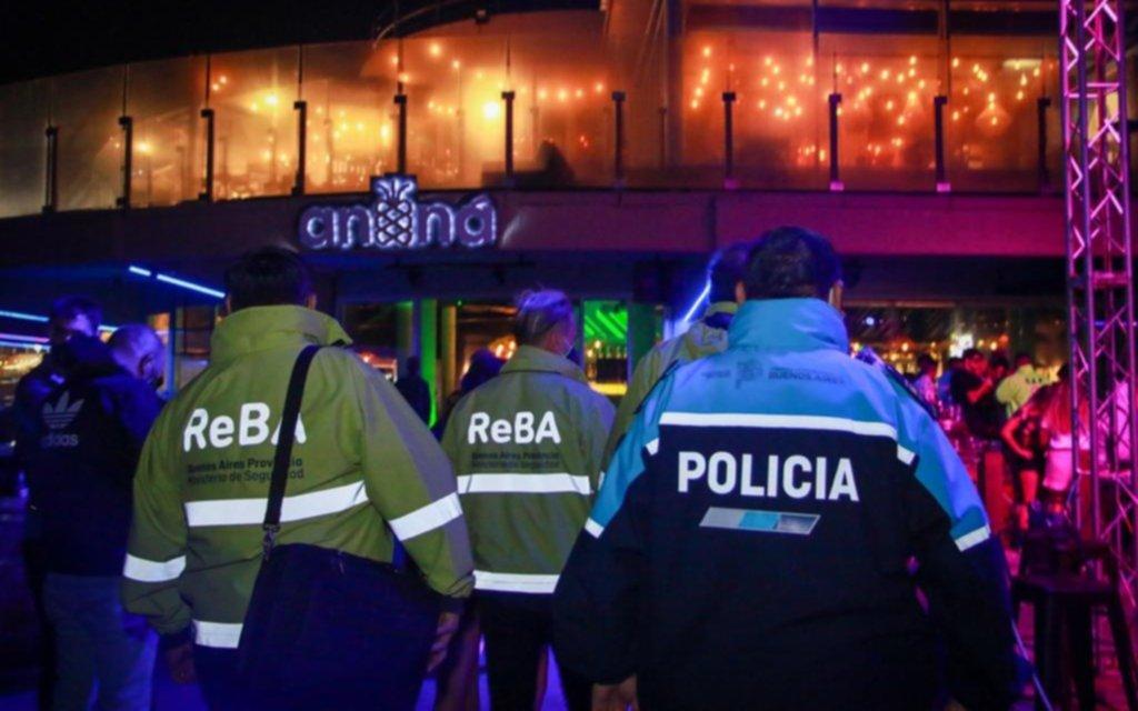 Excarcelaron a los dos acusados de agredir a botellazos a un joven en un boliche marplatense
