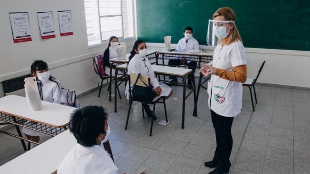 Tras la amenaza gremial, en el gobierno porteño advierten por descuentos a docentes que paren