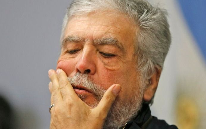 De Vido salió a cruzar fuerte a Massa por la amnistía por corrupción