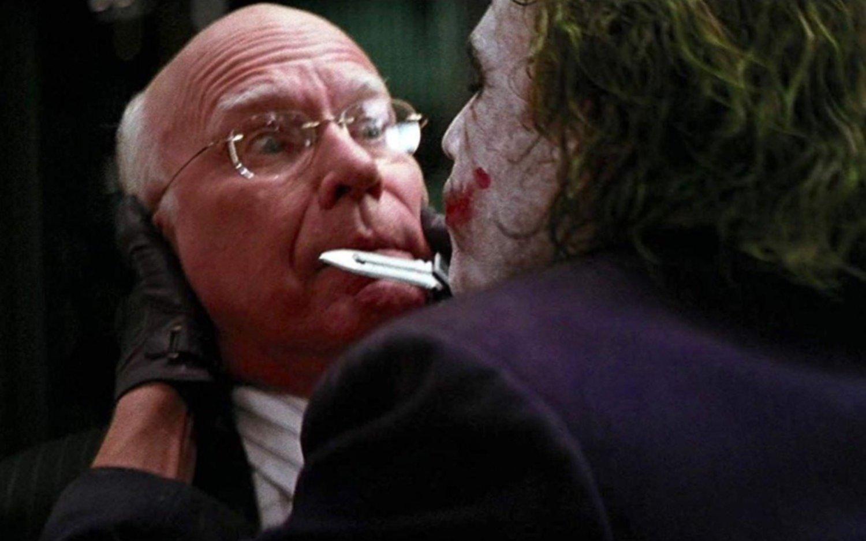 El tercero en la línea de sucesión presidencial de EE.UU. participó de cinco películas de Batman