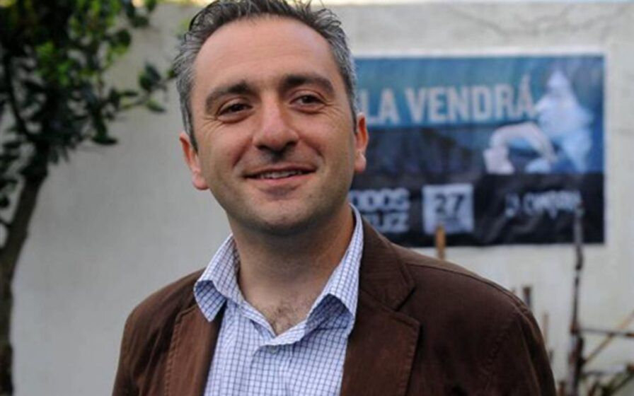 El ministro bonaerense Andrés Larroque tiene coronavirus