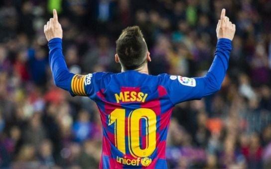 Barcelona, pese a la crisis, es el equipo que más ingresos generó en la serie 2019/2020