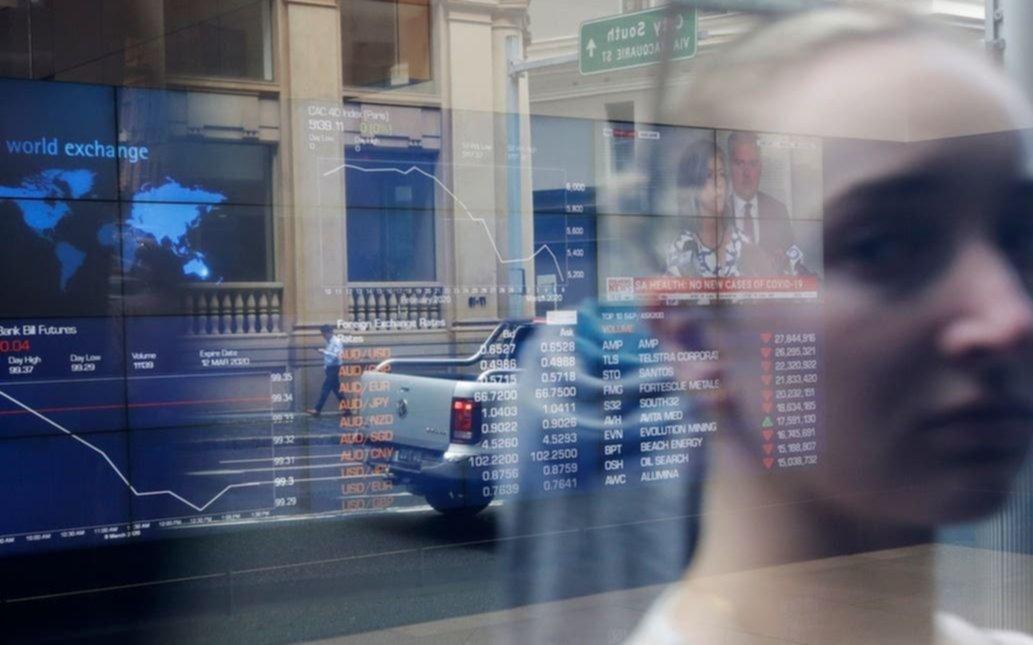 Las acciones de YPF rebotaron tras la mejora en la oferta del canje