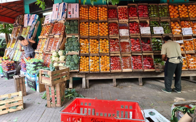 Frutas y verduras: el nuevo acuerdo de precios al que apunta el Gobierno