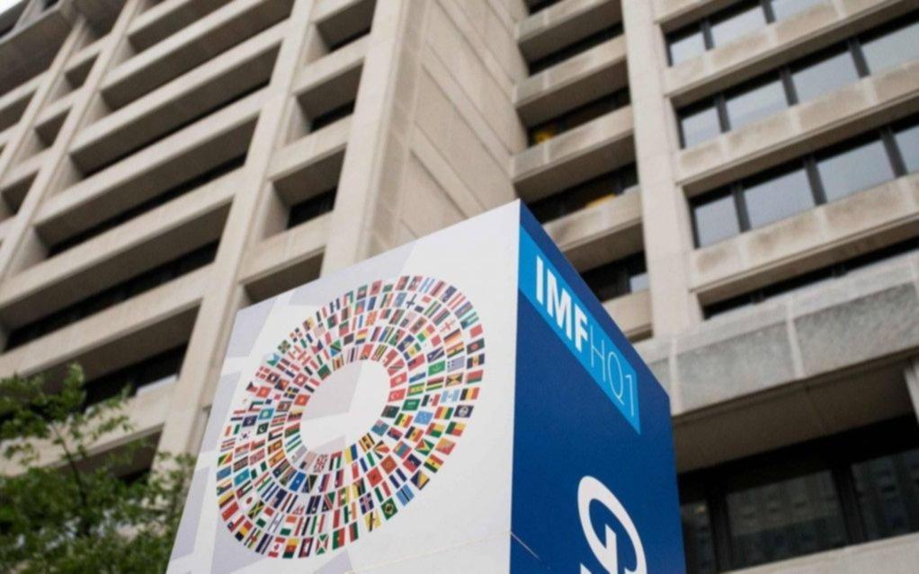 El FMI recortó su previsión de crecimiento para Argentina durante este año