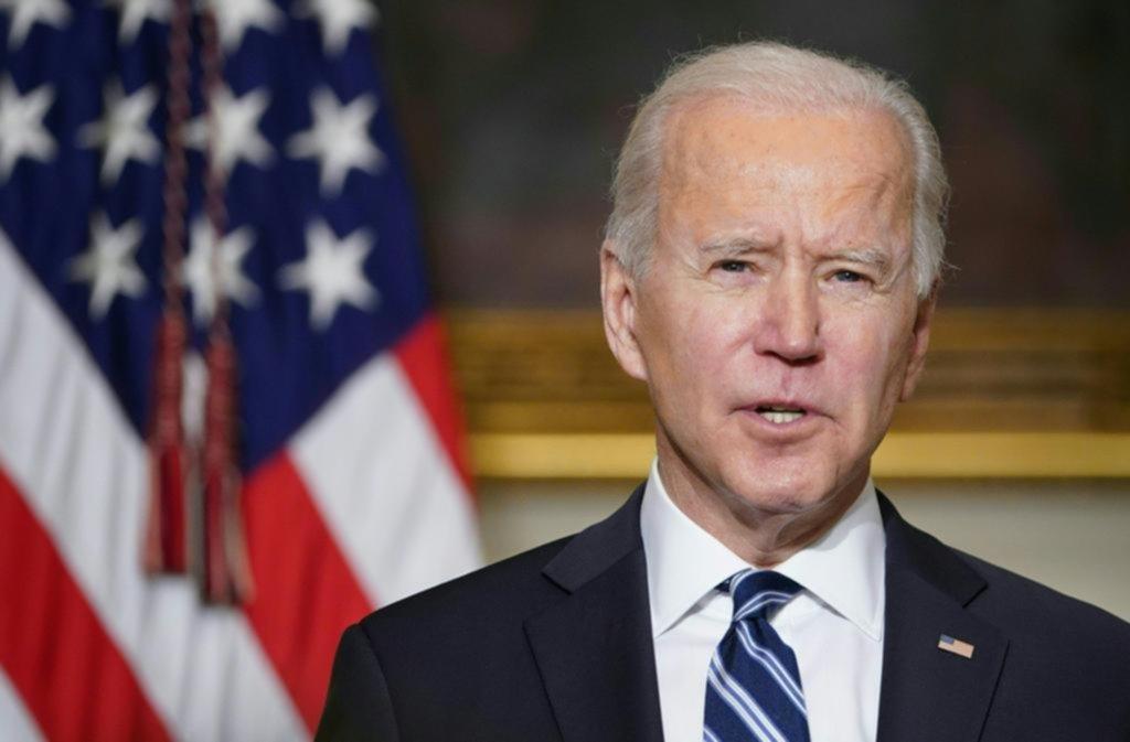 Biden lanza plan ambicioso contra la crisis climática