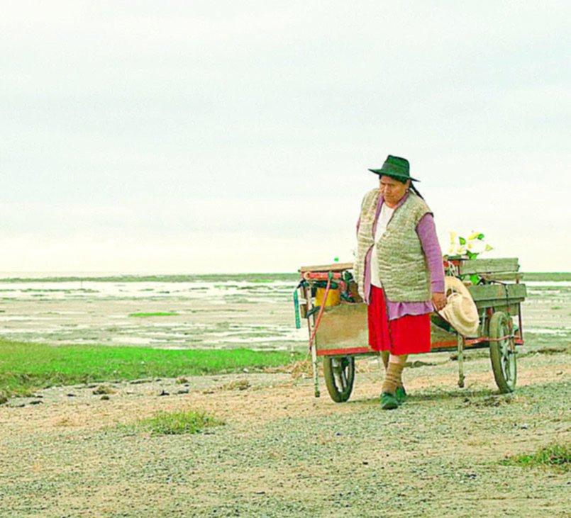 """""""La vendedora de lirios"""": el corto platense que fue preseleccionado para el Oscar"""