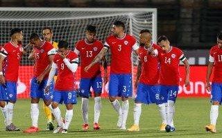 Finalmente el DT de Chile será un argentino pero ninguno de los que se mencionaban