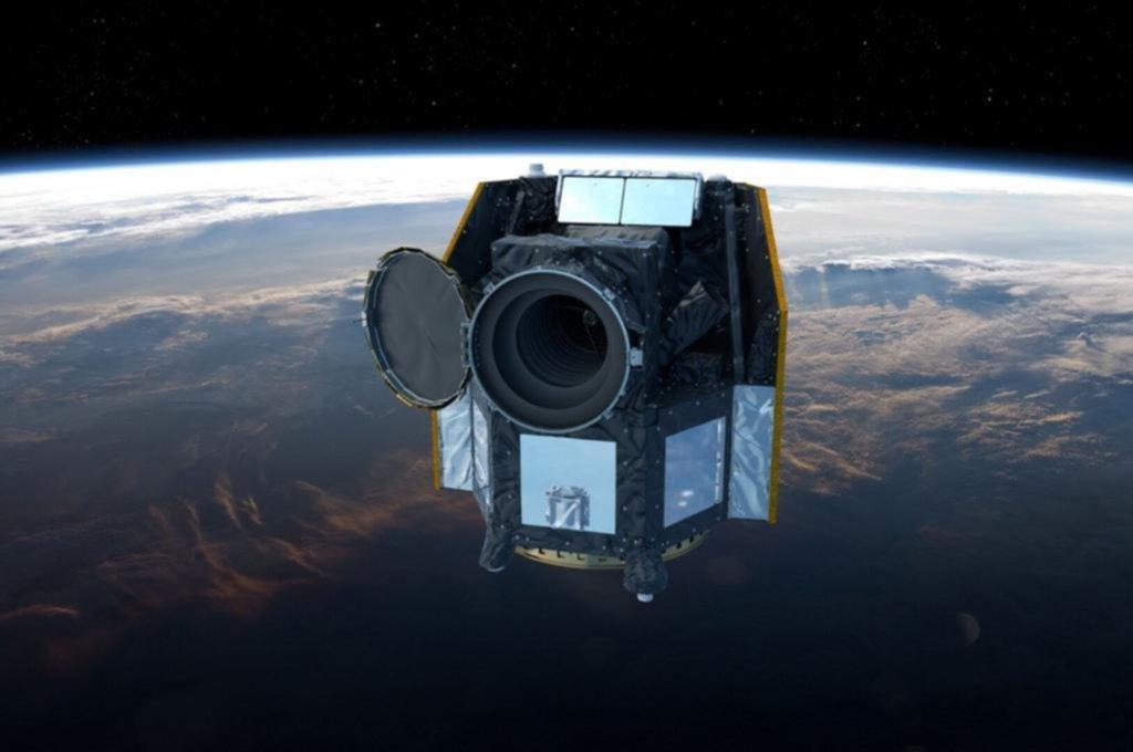"""""""Ballet"""" de exoplanetas: revelado por primera vez por el telescopio espacial Cheops"""