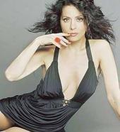 Patricia Sosa, en una etapa de su carrera