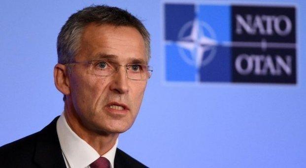 La OTAN valoró propuesta de EE.UU. de reforzar su presencia militar en Europa