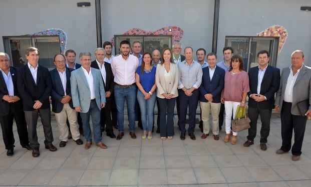 Vidal ya perfila con Monzó la estrategia para la campaña