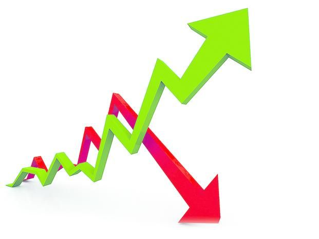 Si la inflación baja, la economía se reactiva