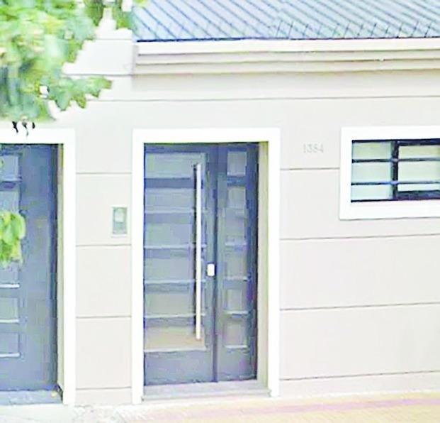 Aprovecharon que había albañiles para robar $ 200 mil de una casa
