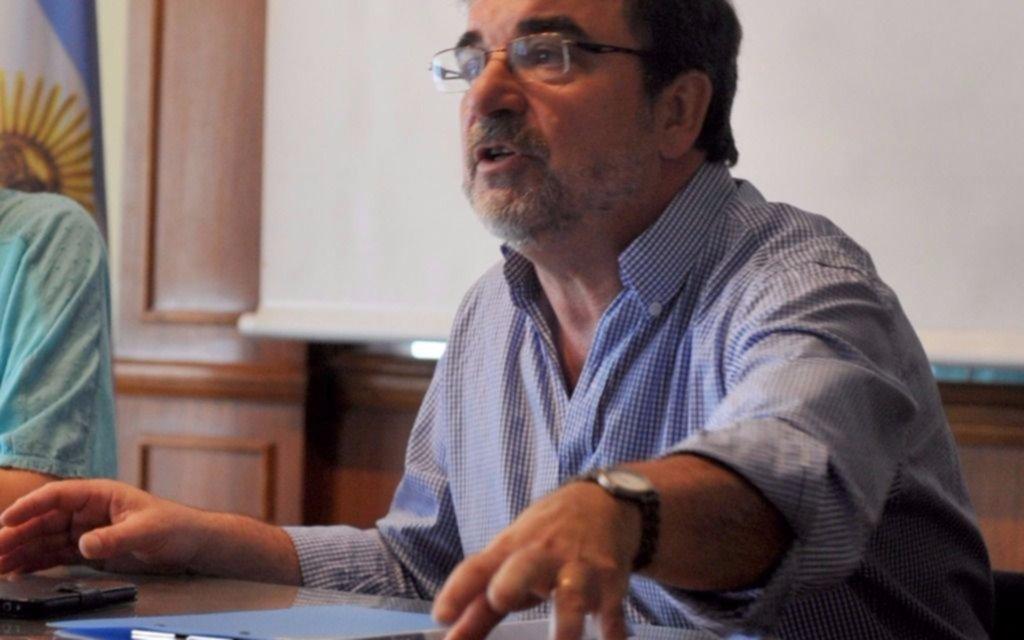 """Stegmayer:""""Vidal les ofrece 18% a los maestros, pero aumenta el peaje un 33%"""""""