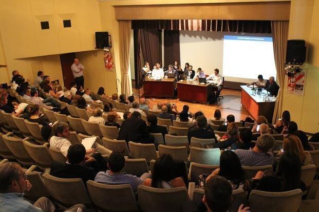 Aumento del 40% en la tarifa de ABSA: definen en audiencia pública