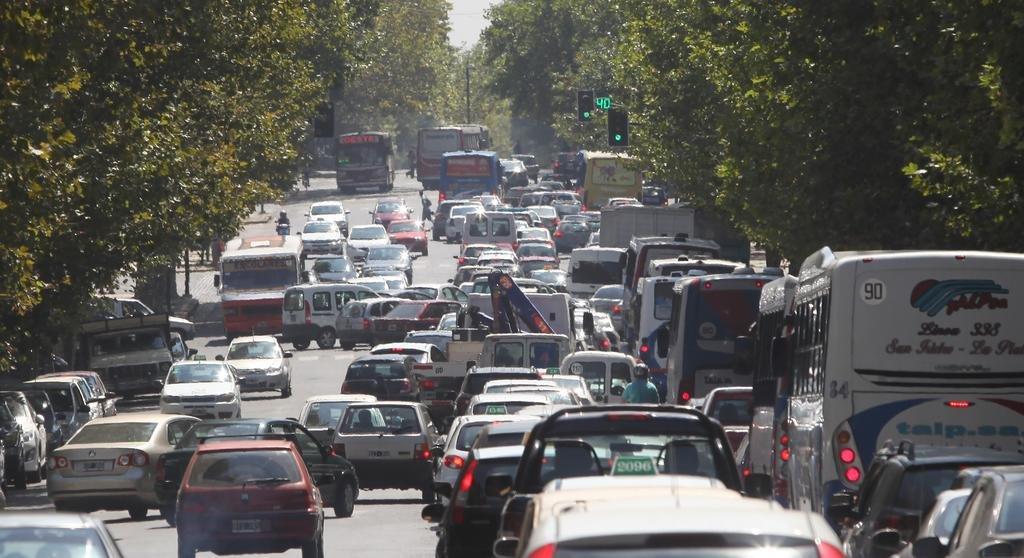 En 2017 el patentamiento creció 25% y más de 20 mil autos se sumaron a las calles platenses