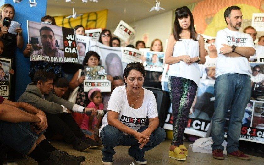 Moyano denunciará al Gobierno ante la OIT por