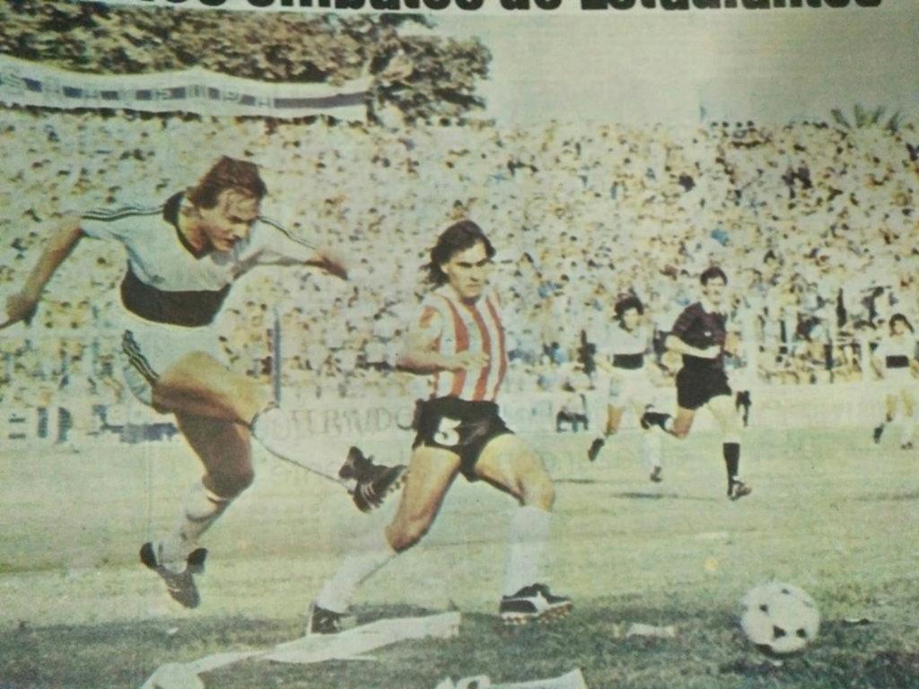 Gimnasia y Estudiantes igualaron 0-0 en El Bosque — Superliga