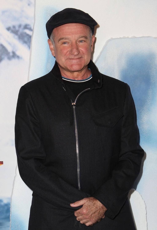 Robin Williams: según un estudio, los suicidios aumentaron 10% tras su muerte